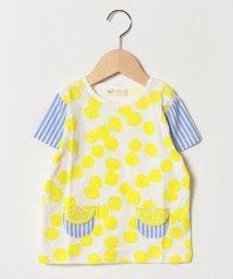 babycheer/レモンTシャツ/501879376
