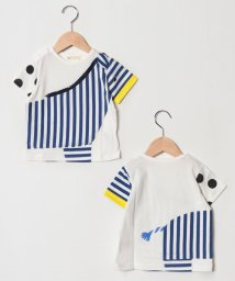 babycheer/シマウマTシャツ/501879378