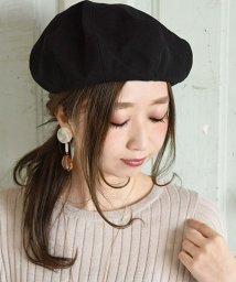 and it_/ぷっくりコットンベレー帽/501882613