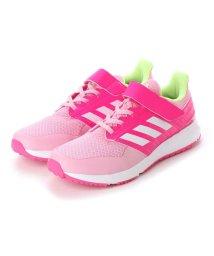 adidas/アディダス adidas アディダスファイト EL K F36104 ピンク/ホワイト (PK/WT)/501883536