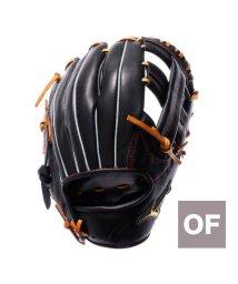 MIZUNO/ミズノ MIZUNO 軟式野球 野手用グラブ 軟式用 ベリフニ オールラウンド用:サイズ9 1AJGR10800/501883928