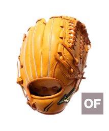 MIZUNO/ミズノ MIZUNO 軟式野球 野手用グラブ 軟式用 ベリフニ オールラウンド用:サイズ10 1AJGR10810/501883930