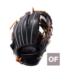 MIZUNO/ミズノ MIZUNO 軟式野球 野手用グラブ 少年軟式用 ベリフニ オールラウンド用:サイズSS 1AJGY10800/501883931