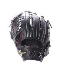 MIZUNO/ミズノ MIZUNO 軟式野球 野手用グラブ 軟式用 グローバルエリート H Selection02 外野手用:サイズ16N 1AJGR20407/501883933