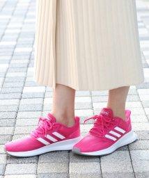Juze/【adidas】 FALCON RUN W/501885223