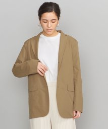 BEAUTY&YOUTH UNITED ARROWS/<DESCENTE PAUSE>パッカブルジャケット/501888057