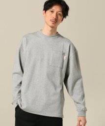 JOINT WORKS/ROUNDHOUSE*JW Heavy weight L/S/501888430