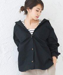 Pierrot/ミリタリーシャツジャケット☆ ミリタリー シャツ ジャケット ライトアウター アウター ビッグシルエット オーバーサイズラウンドカットゆったり 綿100 コット/501888887
