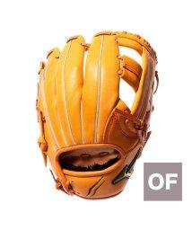 MIZUNO/ミズノ MIZUNO 軟式野球 野手用グラブ 軟式用 ベリフニ オールラウンド用:サイズ9 1AJGR10800/501890677