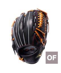 MIZUNO/ミズノ MIZUNO 軟式野球 野手用グラブ 軟式用 ベリフニ オールラウンド用:サイズ10 1AJGR10810/501890680