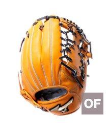 MIZUNO/ミズノ MIZUNO 軟式野球 野手用グラブ 軟式用 グローバルエリート H Selection01 オールラウンド用:サイズ10 1AJGR20300/501890683