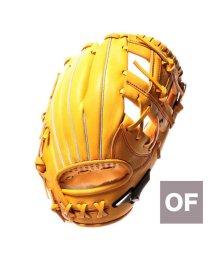 MIZUNO/ミズノ MIZUNO 軟式野球 野手用グラブ 少年軟式用 グローバルエリートRG H Selection02 オールラウンド用:サイズM 1AJGY20420/501890687