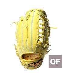 MIZUNO/ミズノ MIZUNO 硬式野球 野手用グラブ 硬式用 ミズノプロ フィンガーコアテクノロジー[岡島型:サイズ17N] 1AJGH20207/501890699