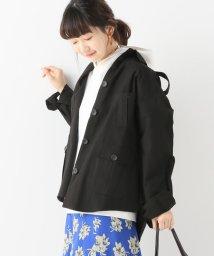 Spick & Span/【MIRKO BERTOLA】 オーバーサイズドシャツジャケット/501890962