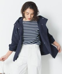 NIJYUSANKU/【洗える】RIOPELE ライトフード ジャケット/501890985