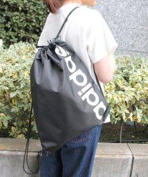 ROPE PICNIC PASSAGE/【adidas】ジムバッグ/501886470