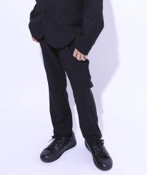 RAD CUSTOM/【カタログ掲載】ギャバストレッチファスナー付パンツ/501888302