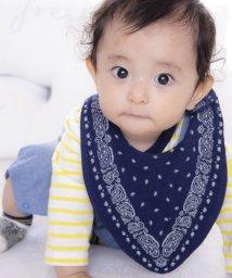e-baby/天竺バンダナスタイ/501888377