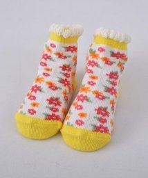 e-baby/花柄カップソックス/501888399