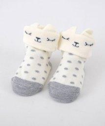 e-baby/ウサギカップソックス/501888401