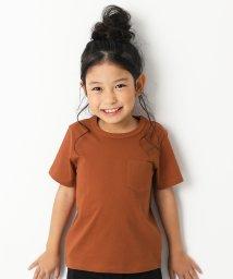 devirock/パック入りクルーネックTシャツ/501888713