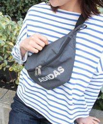 ROPE PICNIC PASSAGE/【adidas】ウエストバッグ/501890583