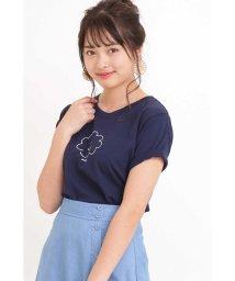 PROPORTION BODY DRESSING/◆クラウドスマイルミーTシャツ/501891475