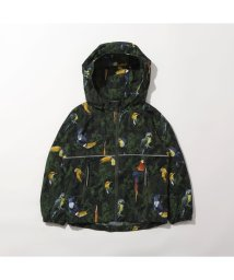 Columbia/コロンビア/キッズ/ヘイゼンユースパターンドジャケット/501892292