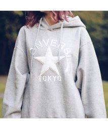 CONVERSE TOKYO/コンバーストーキョー エコファー 刺繍ワンピース/501892643