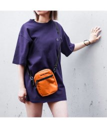 CONVERSE TOKYO/コンバース トーキョー テイバン ポケット Tシャツ/501892693