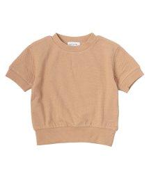 quoti use fith/プチプチカノコ 半袖 Tシャツ/501892724
