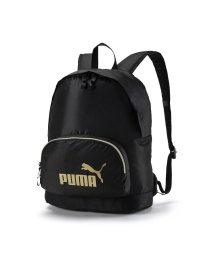 PUMA/プーマ/レディス/ウイメンズ コア シーズナル バックパック/501893046