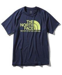 THE NORTH FACE/ノースフェイス/メンズ/S/S GTD LOGO CREW/501893094