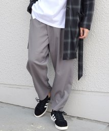 SHIPS MEN/【SHIPS JET BLUE】JB:WRAP PANTS                   /501893364