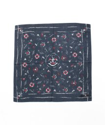 SHIPS WOMEN/ 【SHIPS for women】MARINE SCARF                    /501893651