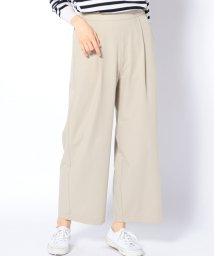SHIPS WOMEN/【liflattie ships】STRETCH WIDE PTS               /501893716