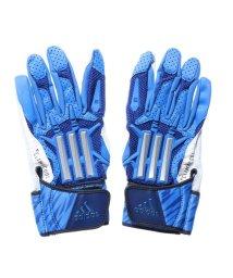 adidas/アディダス adidas メンズ 野球 バッティング用手袋 5T バッティンググラブ CLIMACOOL DU9708/501895106