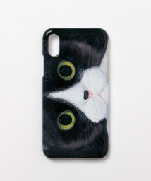 URBAN RESEARCH DOORS/Cat's ISSUE カバーキャットiPhoneケースハード10/501895415