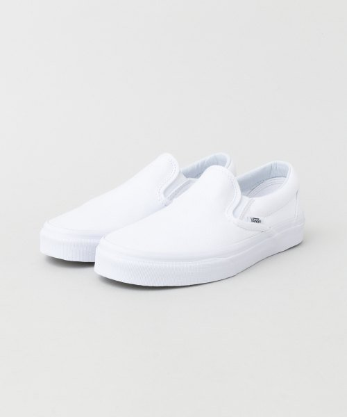 URBAN RESEARCH DOORS(アーバンリサーチドアーズ)/VANS SLIP ON/VN000EYEW00DL94