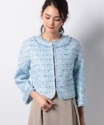 ELISA/【セットアップ対応商品】リリヤーンブリッジジャケット/501518714