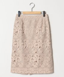 NEMIKAoriginal/【セットアップ対応商品】レースタイトスカート/501595925