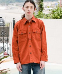 LEVI'S MEN/LVC SHIRT JACKET LVC PICANTE/501622772