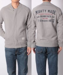 LEVI'S MEN/MIGHTY MADE KNIT BOMBER CHAINYARN W/ MIG/501622795