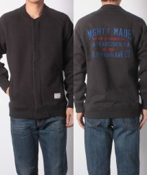 LEVI'S MEN/MIGHTY MADE KNIT BOMBER MIGHTY MADE EMBR/501622796