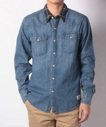 LEVI'S MEN/BARSTOW WESTERN WASHED BARSTOW JT/501622817