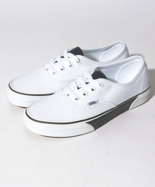 MELROSE Claire(メルローズ クレール)/【VANS】Authentic VN0A38EMVJW/A0794PSH510