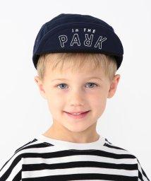 こどもビームス/THE PARK SHOP / cycle boy キャップ/501897015
