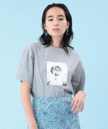 Ray BEAMS/am / MARION Tシャツ/501897023