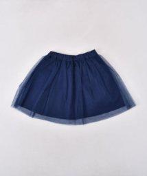SLAP SLIP/チュールカラースカート/501897203