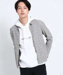THE SHOP TK/【吸水速乾/セオアルファ糸使用】ライダースジャケット/501897402